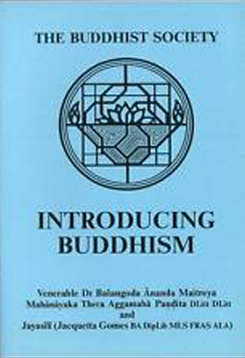 Introducing-Buddhism